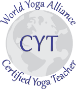 world yoga alliance certified yoga teacher